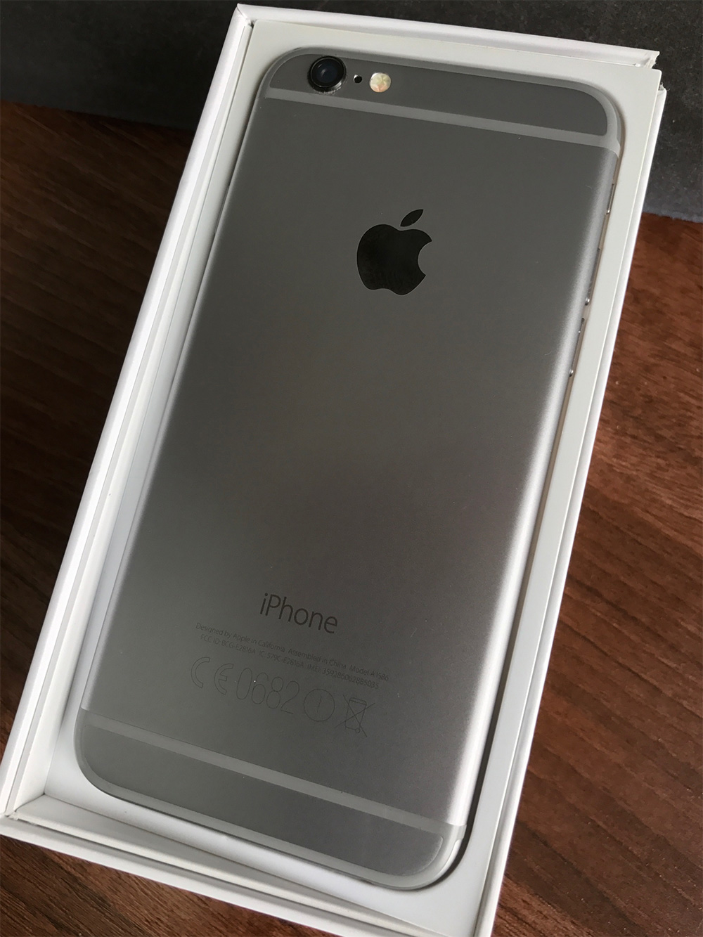 space grey iphone iphone 6 16gb unlocked space grey singletrack magazine 13007